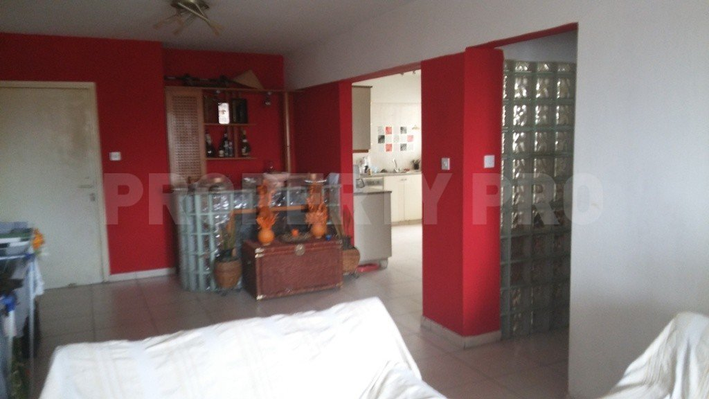 For Sale 3bdr Apartment in Latsia