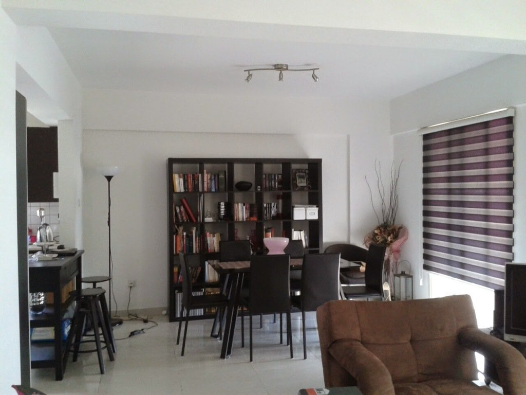 For Sale 2bdr apartment in Lakatamia