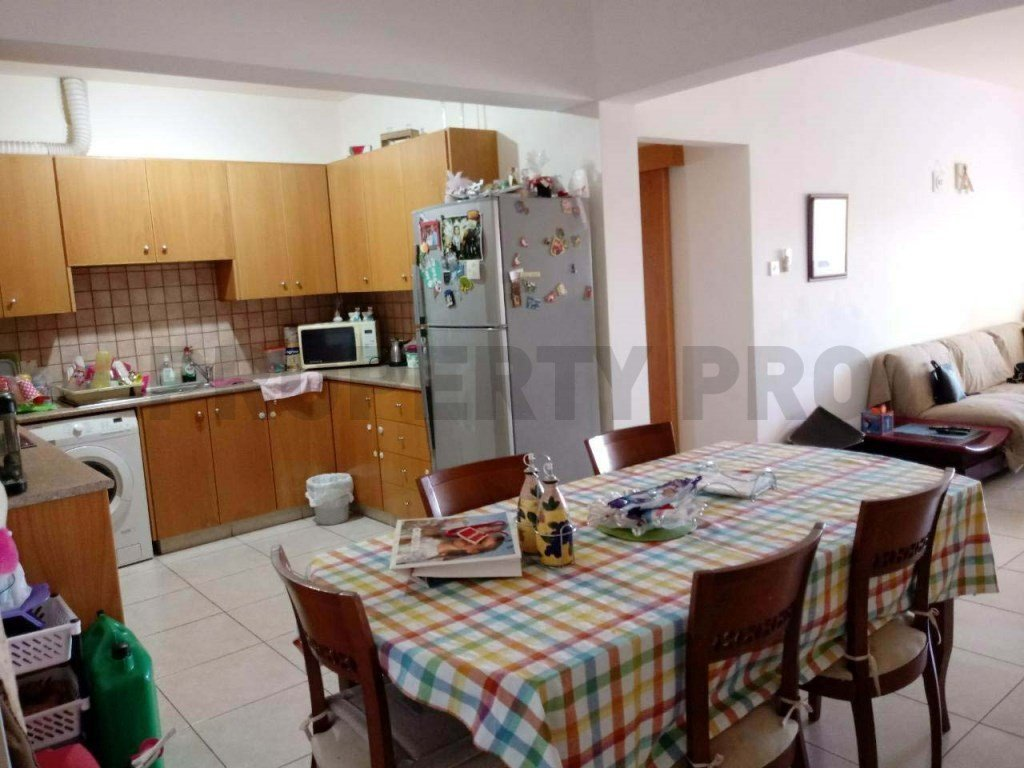 For Sale, 3bdr Apartment in Kallithea
