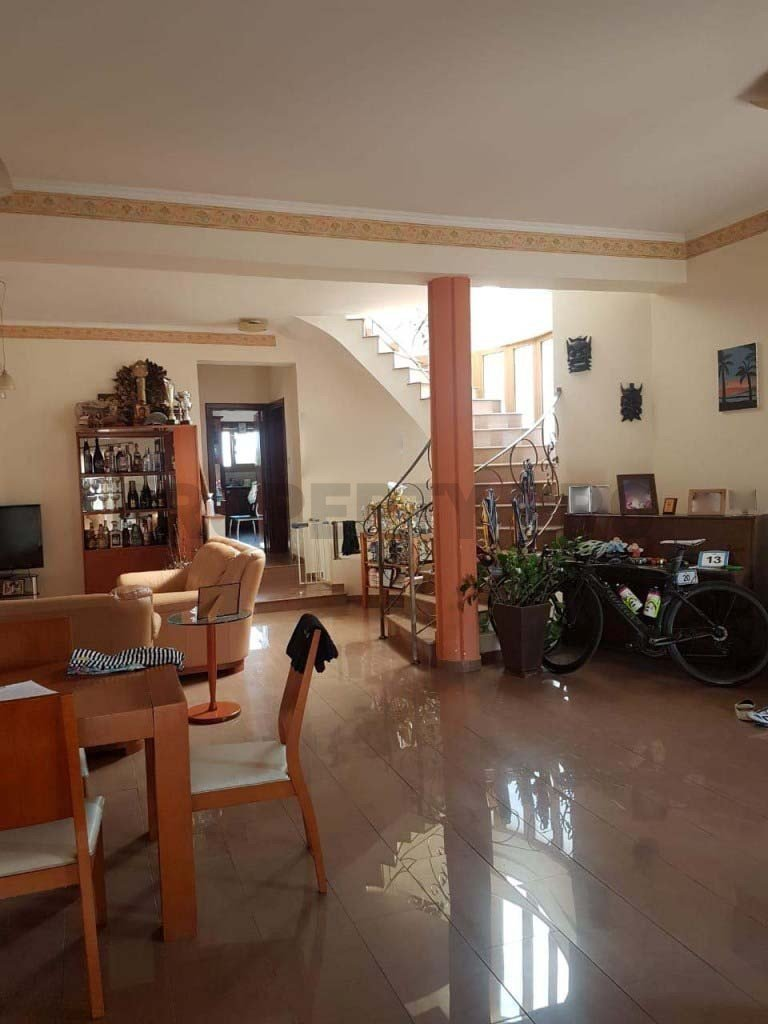 For Sale, 5bdr +Attic Detached House in Kallithea