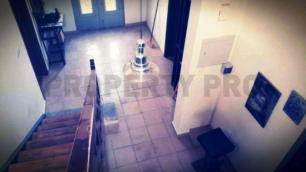 For Sale, 3-Bedroom +Attic Listed House in Nicosia City Center