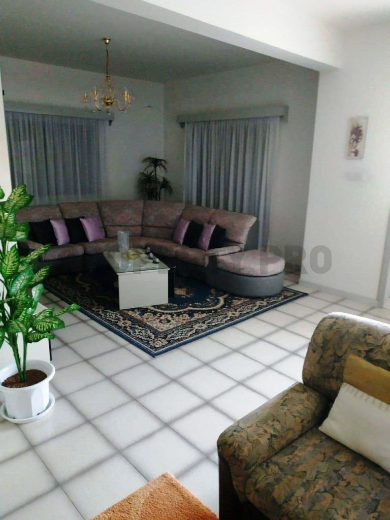 For Sale, 3-Bedroom Semi-Detached House in Archangelos