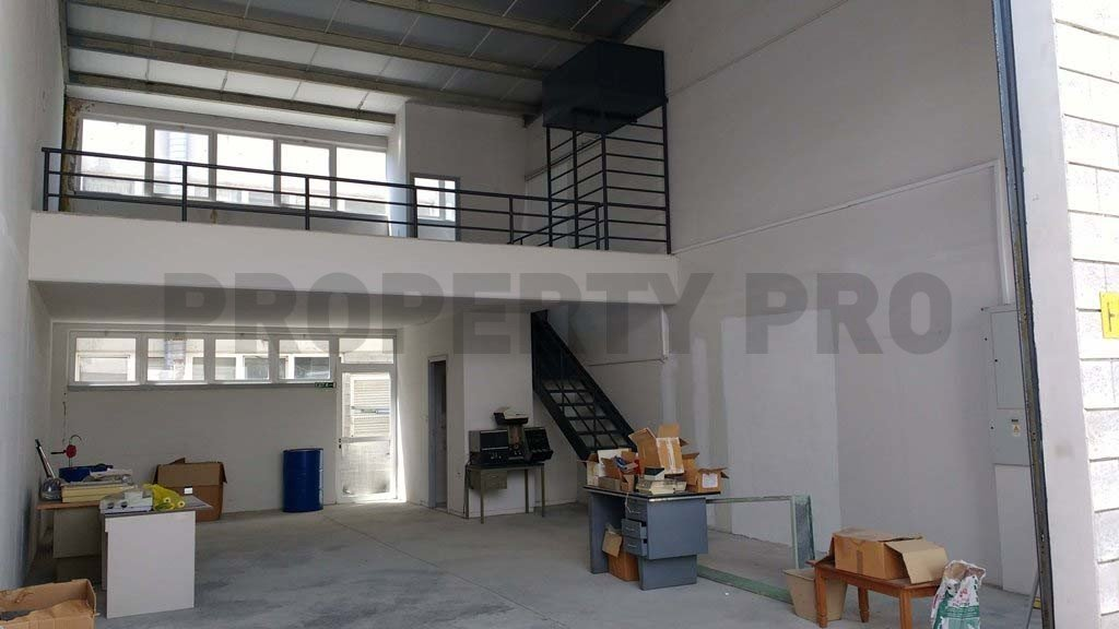 For Sale, Industrial Warehouses in Kaimakli