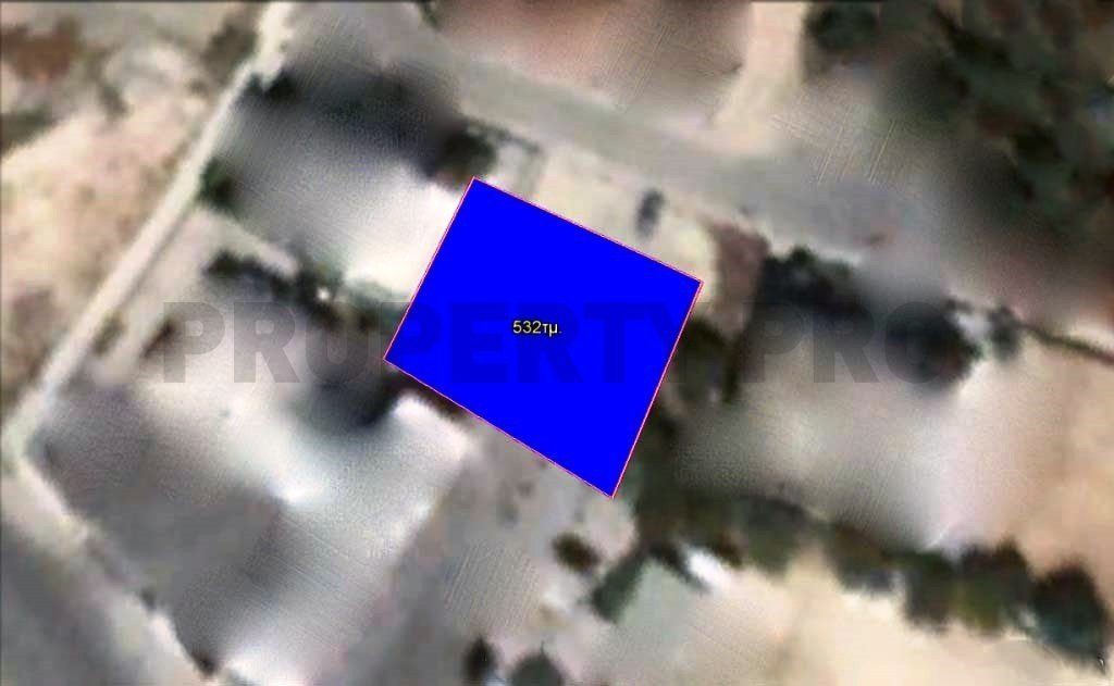 For Sale, Residential Plot in Strovolos