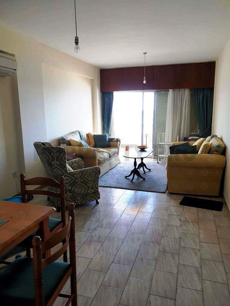 For Sale, 2-Bedroom Apartment in Makenzy, Larnaca