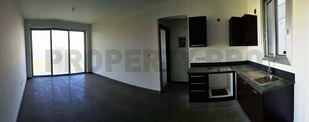 For Sale, 1-Bedroom Apartment in Lakatameia
