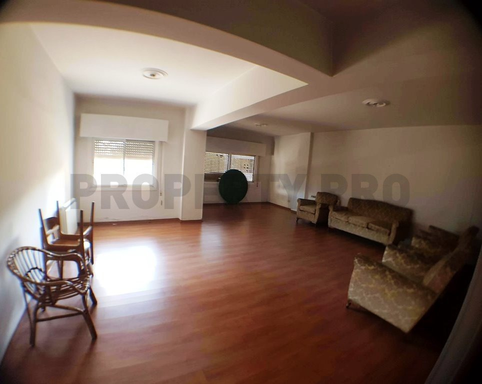 For Sale, 3-Bedroom Apartment in Nicosia City Center