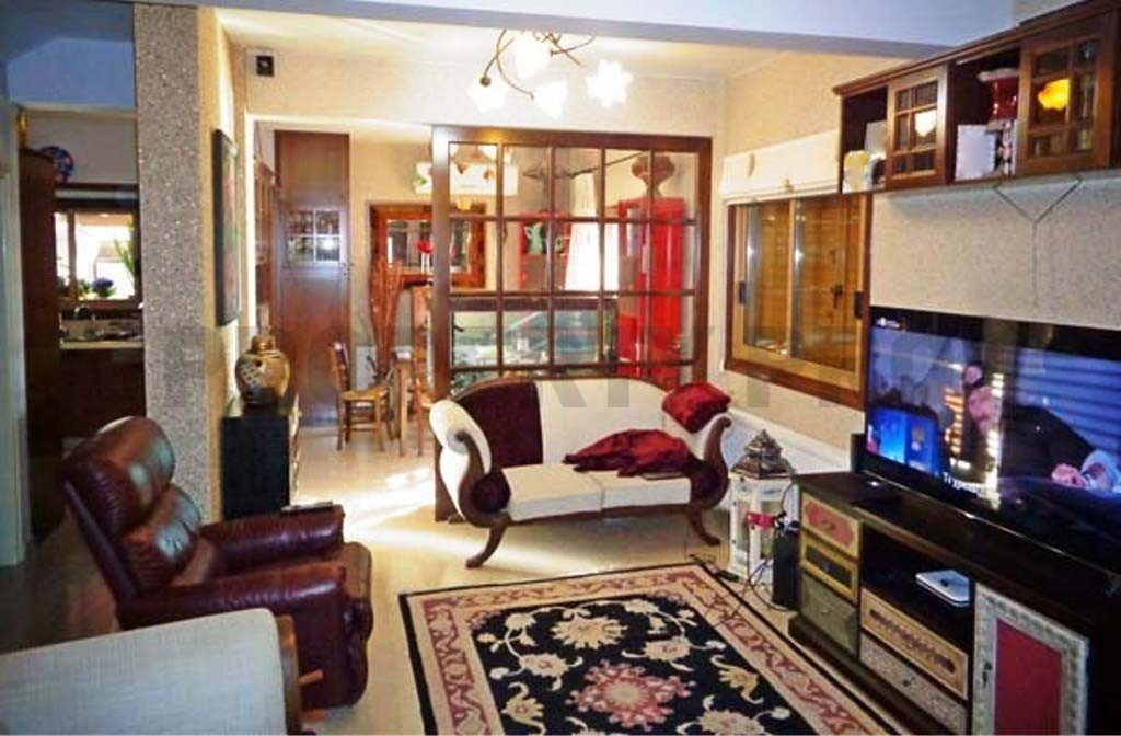For Sale, 3-Bedroom Detached House in Latsia