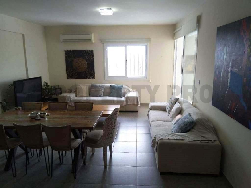 For Sale, 2-Bedroom Penthouse in Anthoupoli, Lakatameia