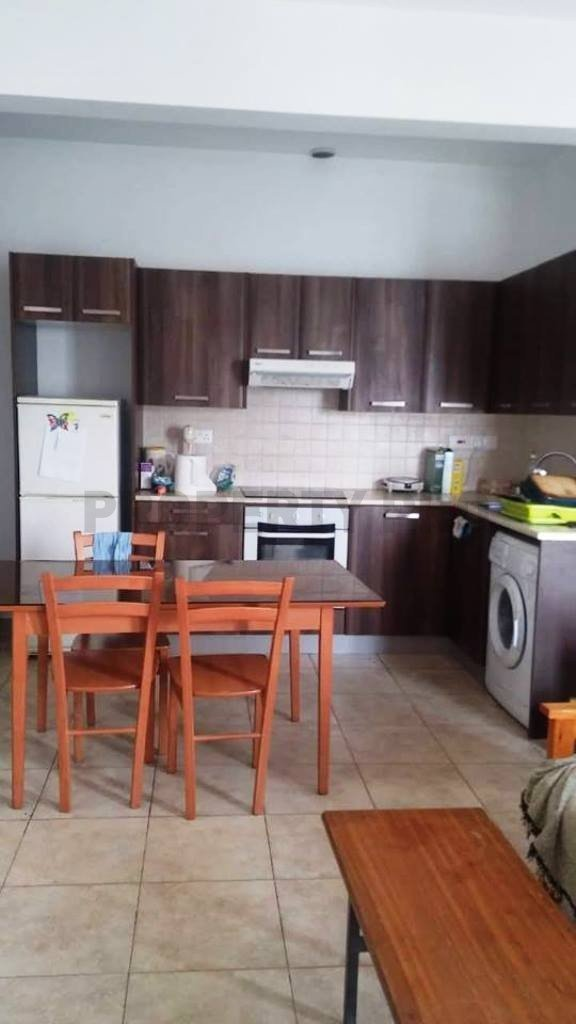 For Sale, 1-Bedroom Apartment in Aglantzia
