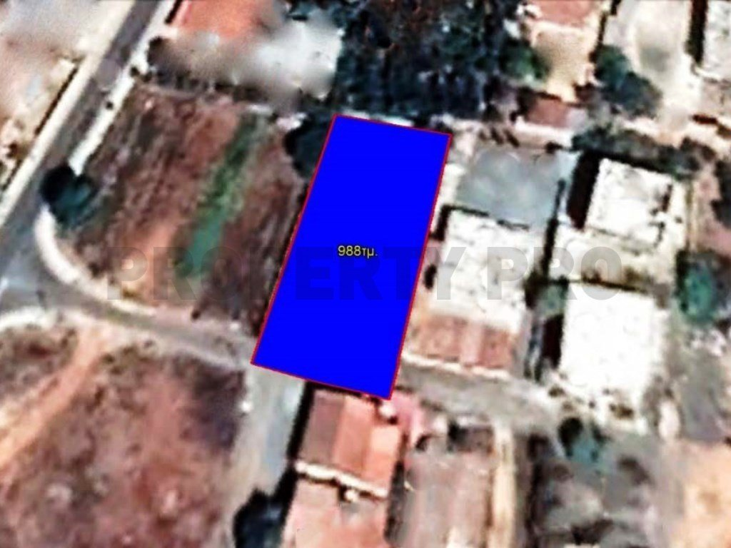 For Sale, Residential Land in Kokkinotrimithia