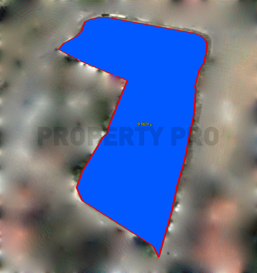 For Sale, Residential Land in Lakatamia