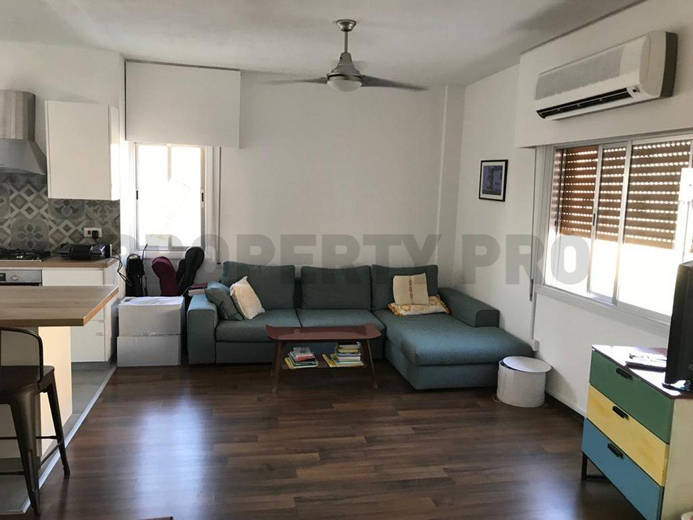 For Sale, Two-Bedroom Apartment in Acropoli