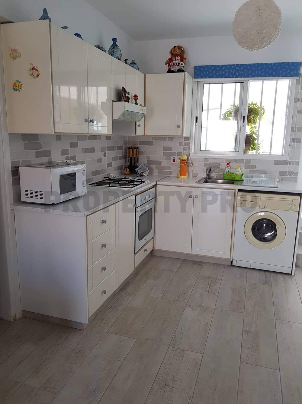 For Sale, Two-Bedroom Ground Floor Apartment in Protaras ...