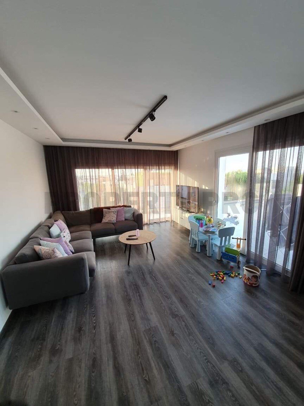 For Sale, Luxury and Contemporary Two-Bedroom Apartment in Strovolos