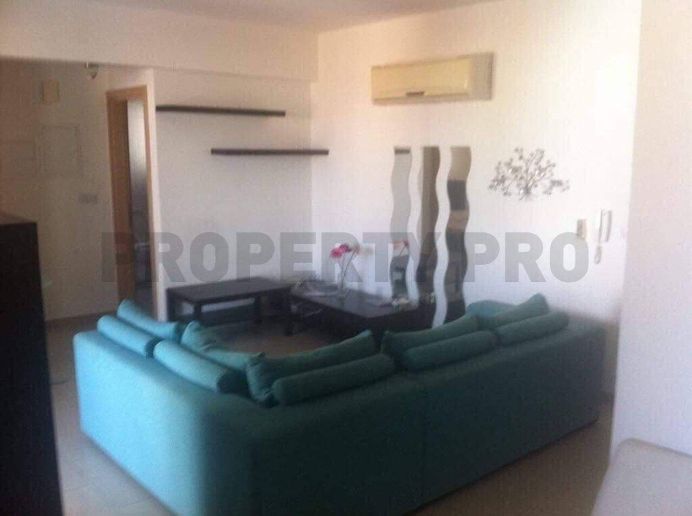 For Sale, One-Bedroom Penthouse in Strovolos