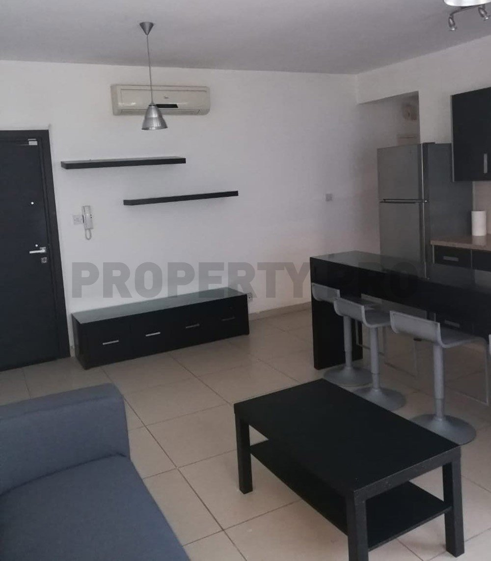 For Sale, One-Bedroom Penthouse in Latsia