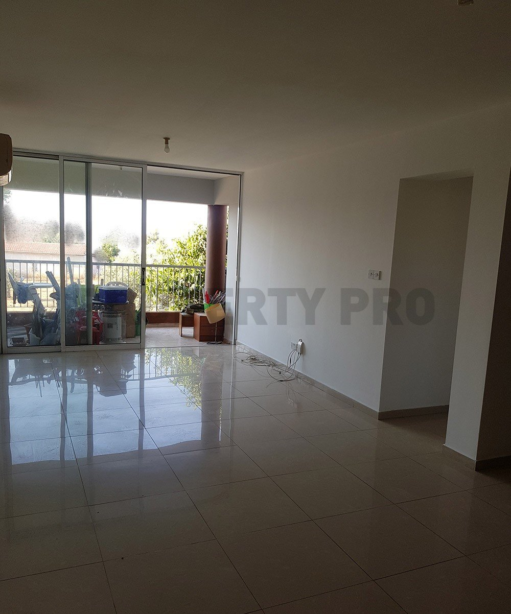 For Sale, Two-Bedroom Apartment in Lakatamia