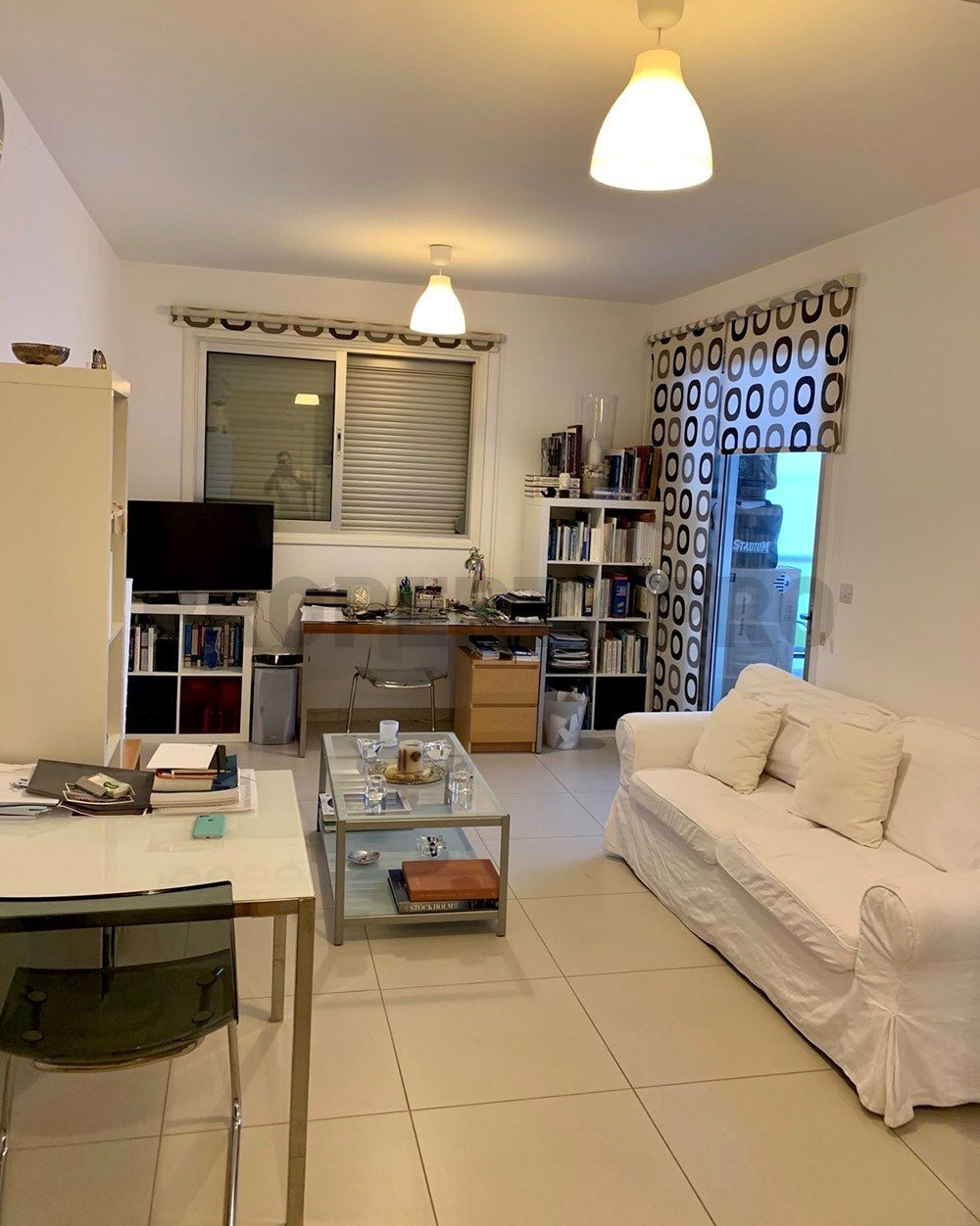 For Sale, One-Bedroom Modern Apartment in Aglantzia