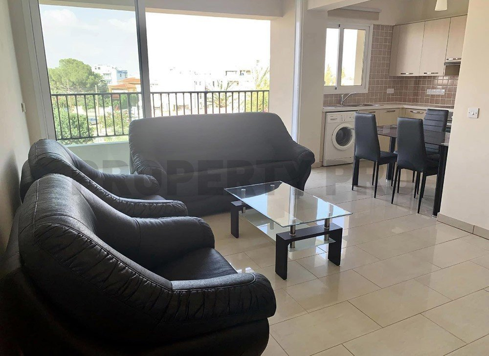 For Sale, One-Bedroom Modern Apartment in Latsia
