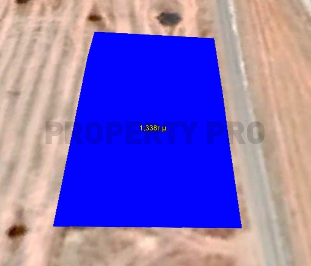 For Sale, Residential Land in Pera Oreinis