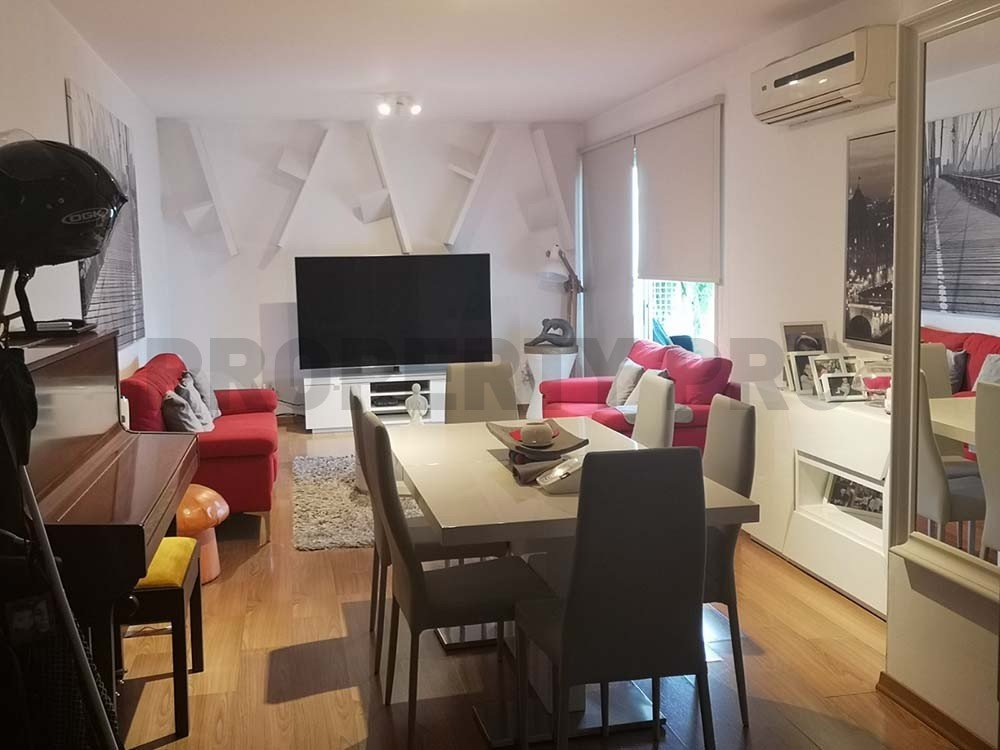 For Sale, Two-Bedroom Apartment in Strovolos
