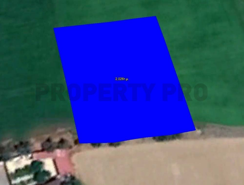 For Sale, Large Residential Land in Nisou