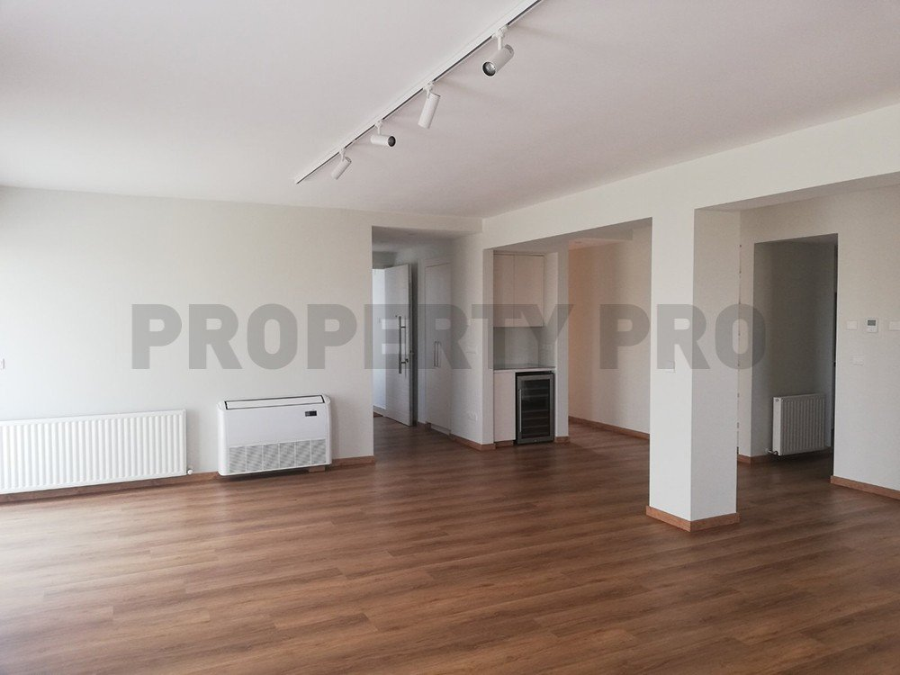 For Sale, Four-Bedroom Whole Floor Penthouse in Nicosia City Center