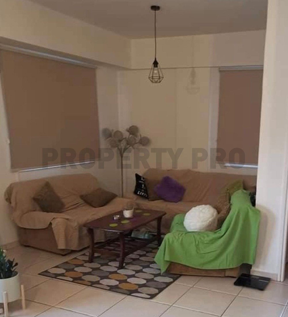 For Sale, One-Bedroom Apartment in Latsia