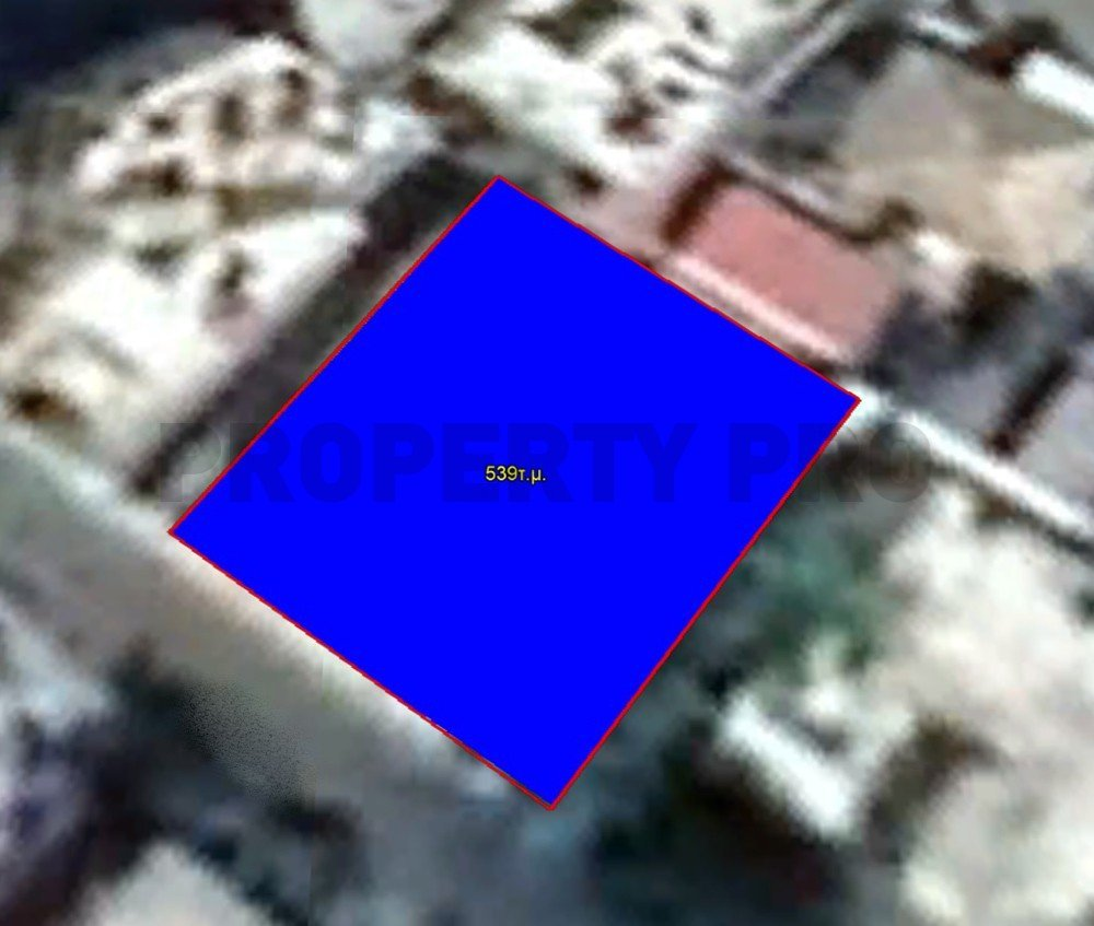 For Sale, Residential Plot in Acropolis