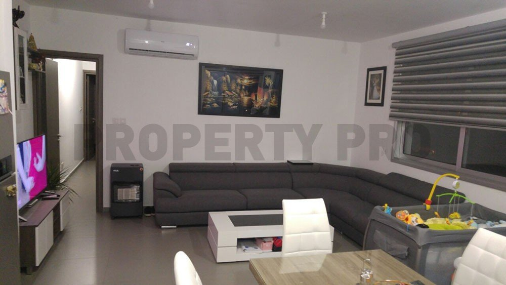 For Sale, Two-Bedroom Apartment in Latsia