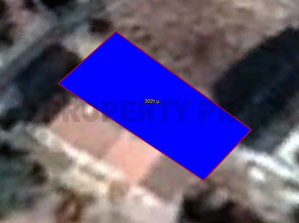 For Sale, Residential Plot in Archaggelos