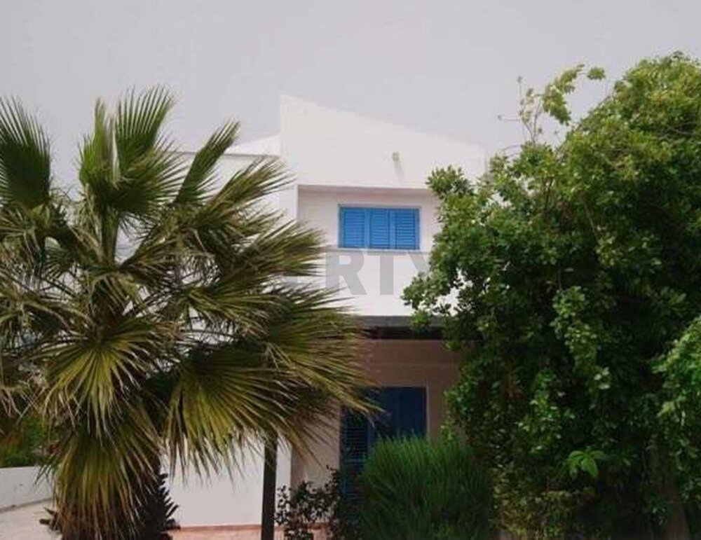 For Sale, Two-Bedroom Semi-Detached House in Pervolia