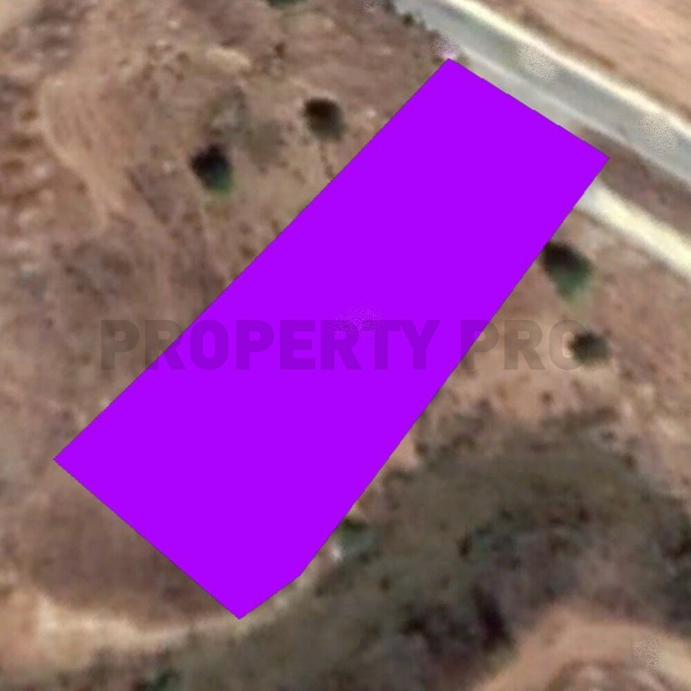 For Sale, Large Industrial Land in Lakatamia