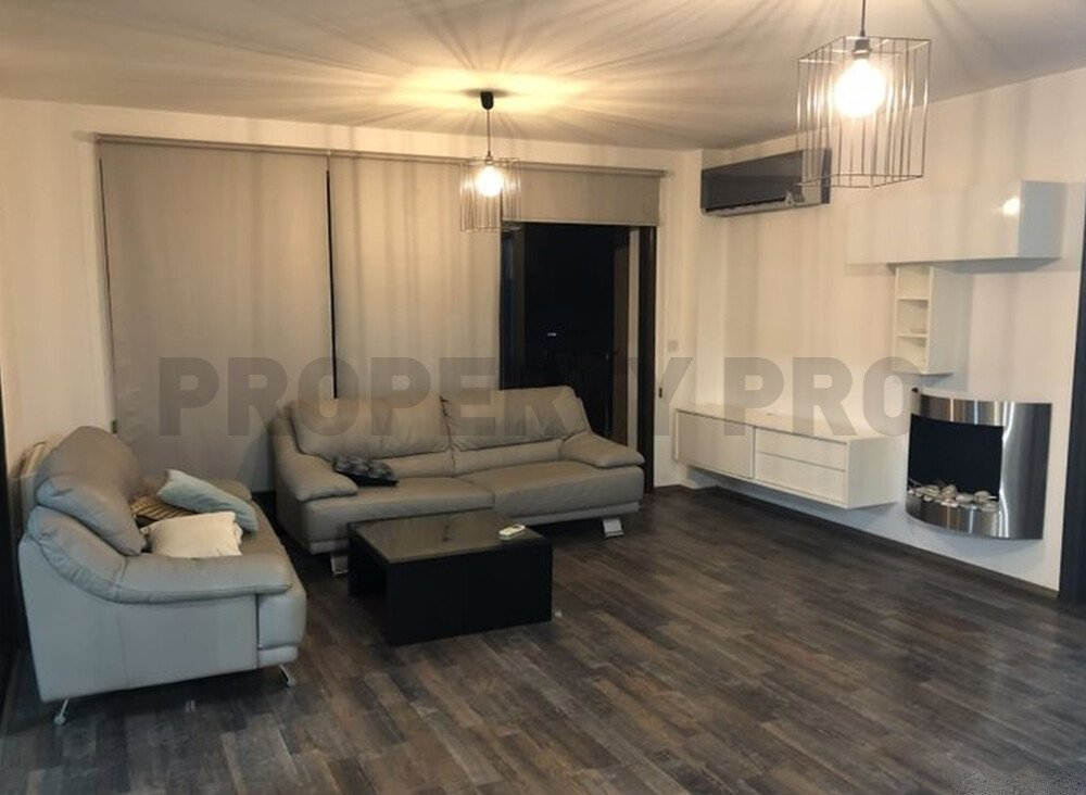 For Sale, Two-Bedroom Penthouse in Lakatamia