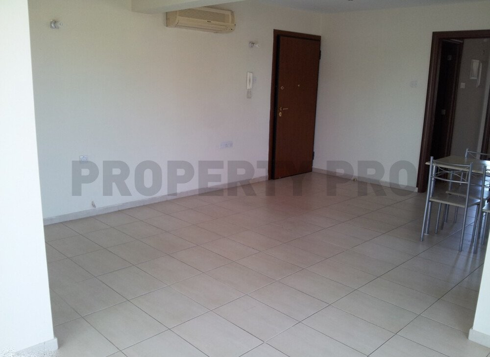 For Sale, Two-Bedroom Apartment in Agios Dometios