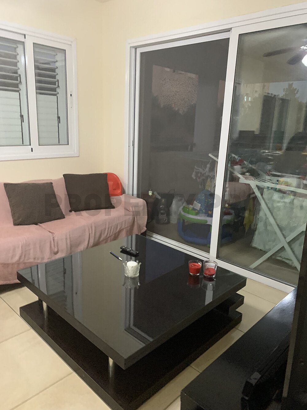 For Sale, Two-Bedroom Penthouse in Latsia